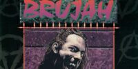 Clanbook: Brujah