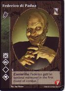 Federico card