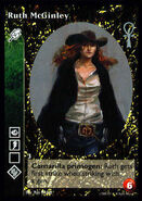 Ruth McGinley VTES card