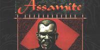 Clanbook: Assamite