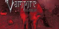 Vampire: The Requiem Second Edition