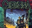 Gehenna (book)