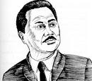 Montego Diaz