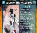 Blur of the Milky Eye