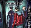 World of Darkness: Mirrors - Bleeding Edge