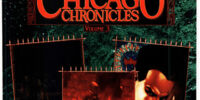 Chicago Chronicles Volume 3