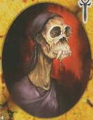 Troglodytia (card)
