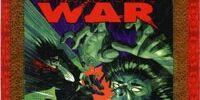 Shadow War (book)