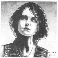 Lucretia Giovanni