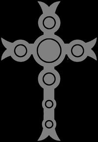 KnightsGeorge mark