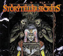Book of Storyteller Secrets (VTDA)