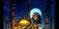 Constantinople (cWOD)