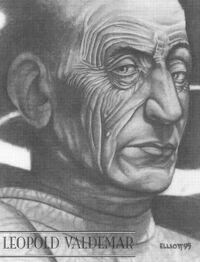 Leopold Valdemar