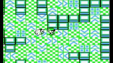 Let's Glitch Pokemon Yellow Part 13 Jacred And Female Symbol