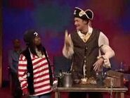 Whoopi & the helping hands
