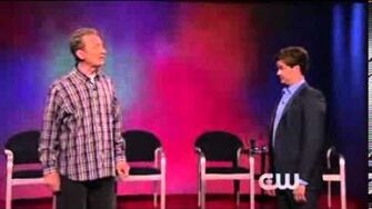 Whose Line Is It Anyway? USA 2013 S09E11 9x11 Football Players 'Hollywood Director' Comedy Scene