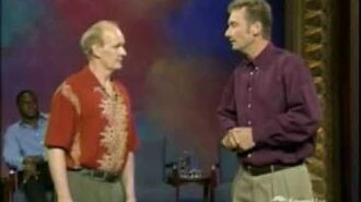Whose Line Is It Anyways? Star Wars