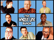 Whose Line Bunch promo
