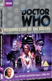 Dvd-resurrectionofthedaleksSE