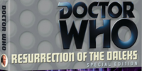 Resurrection of the Daleks: Special Edition