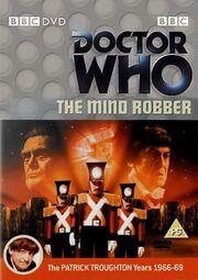 Dvd-mindrobber