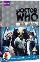 Dvd-sensorites