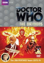 The Daemons DVD