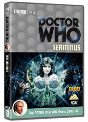 Dvd-terminus