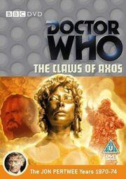 Dvd-clawsofaxos