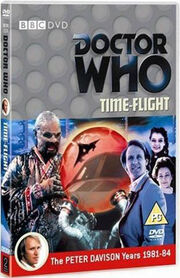 Dvd-time-flight