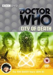 Dvd-cityofdeath