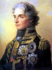 Admiral Johnson