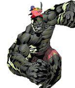HulkforHire