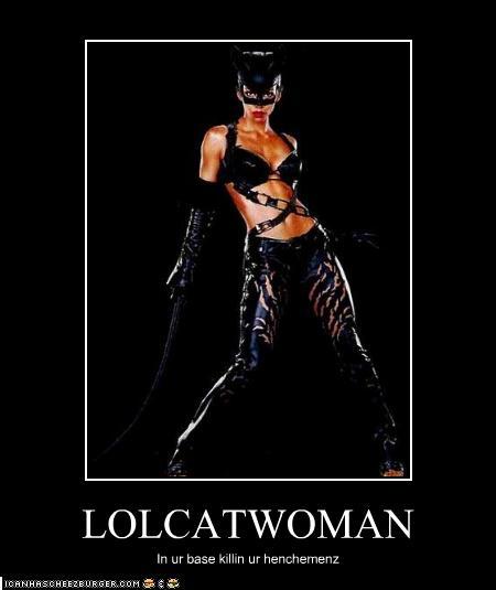 Lolcatwoman