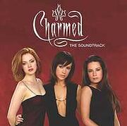 Charmed soundtrack 2003