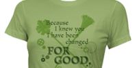 For Good Tee
