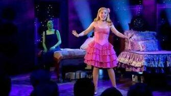 Wicked Louise Dearman with Rachel Tucker Popular (The Alan Titchmarsh Show) 2011