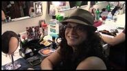 """Fly Girl Backstage at """"Wicked"""" with Lindsay Mendez, Episode 5 Citizens of Oz & NessaProblems-2"""