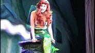 Eden Espinosa as Ariel