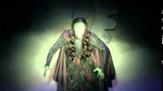 Wicked – No Good Deed - Caroline Bowman