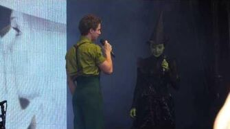 'As Long As You're Mine' - Wicked - West End Live 2014