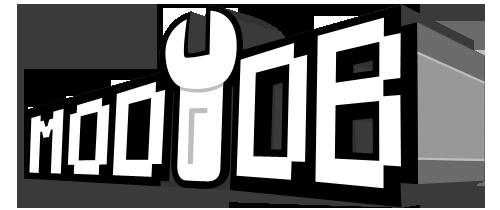 File:Mod DB logo.png