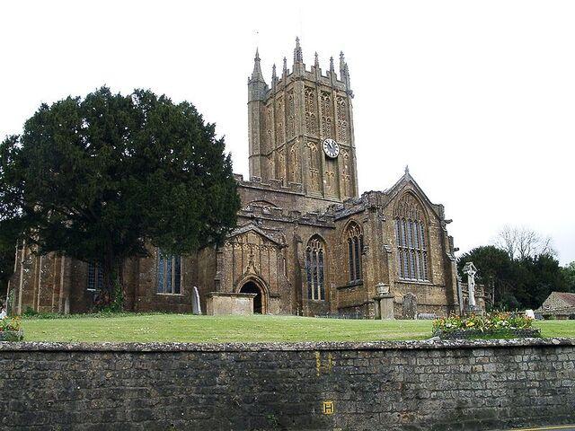 Plik:Minster Church Ilminster Apr 2002.JPG