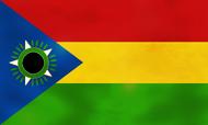 Tropico flag by Neethis