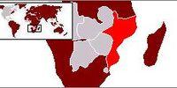 Prowincja Mozambik