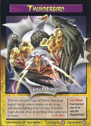Thunderbird Unleashed