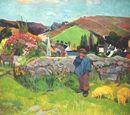 Pastuszek (Grimm)