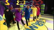 The Wiggles - Caveland