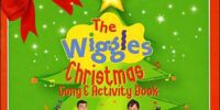 Christmas Song and Activity Book