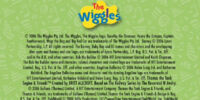 The Wiggles' Copyright Screen